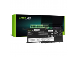 Green Cell Batteria 00HW028 per Lenovo ThinkPad X1 Carbon 4th Gen i Lenovo ThinkPad X1 Yoga (1st Gen 2nd Gen)