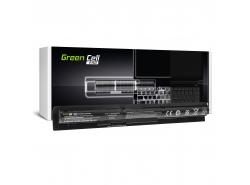 Green Cell PRO Batteria RI04 805294-001 per HP ProBook 450 G3 455 G3 470 G3