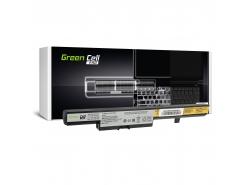 Green Cell PRO Batteria L13L4A01 L13M4A01 L13S4A01 per Lenovo B40 B50 B50-30 B50-45 B50-70 B50-80 B51-80 E40 E50 E50-80