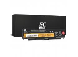 Green Cell ULTRA Batteria 45N1147 45N1153 per Lenovo ThinkPad T440P T540P W540 W541 L440 L540