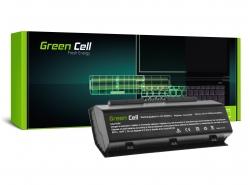 Green Cell Batteria A42-G750 per Asus G750 G750J G750JH G750JM G750JS G750JW G750JX G750JZ