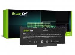 Green Cell Batteria F3YGT per Dell Latitude 7280 7290 7380 7390 7480 7490