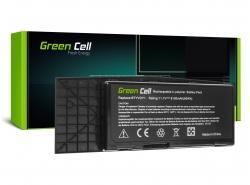 Green Cell Batteria BTYVOY1 per Dell Alienware M17x R3 M17x R4