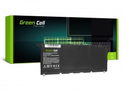 Green Cell Batteria PW23Y per Dell XPS 13 9360