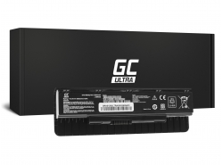 Green Cell ULTRA Batteria A32N1405 per Asus G551 G551J G551JM G551JW G771 G771J G771JM N551 N551J N551JM N551JW N551JX