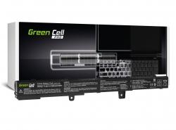 Green Cell PRO Batteria A41N1308 A31N1319 per Asus F751L R509 R512 R512C X451 X551 X551C X551CA X551M X551MA X551MAV X751L