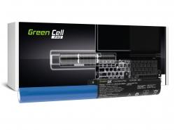 Green Cell PRO Batteria A31N1601 A31LP4Q per Asus R541 R541N R541NA R541S R541U Vivobook Max F541N F541U X541N X541S X541U