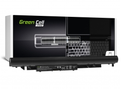 Green Cell PRO Batteria JC04 919701-850 per HP 240 G6 245 246 G6 G6 250 G6 255 G6 HP 14-BS 14-BW 15-BS 15-BW 17-AK 17-BS