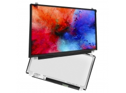 "Innolux Schermo LCD NT156WHM-N10 per 15.6"" computer portatili, Display 1366x768 HD Screen, eDP 30 pin, lucido"