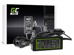 Alimentatore / Caricatore Green Cell PRO 18.5V 3.5A 65W per HP Pavilion DV2000 DV6000 DV8000 Compaq 6730b 6735b nc6120 nc6220