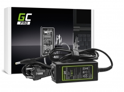 Alimentatore / Caricatore Green Cell PRO 12V 3A 36W per Asus Eee PC 901 904 1000 1000H 1000HA 1000HD 1000HE