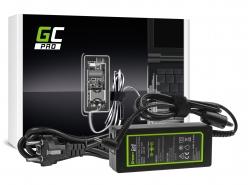 Alimentatore / Caricatore Green Cell PRO 19V 3.42A 65W per Acer Aspire S7 S7-392 S7-393 Samsung NP530U4E NP730U3E NP740U3E