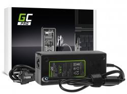 Alimentatore / Caricatore Green Cell PRO 19.5V 6.15A 120W per HP Omen 15-5000 17-W HP Envy 15-J 17-J