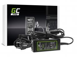 Alimentatore / Caricatore Green Cell PRO 19V 2.1A 40W per Asus Eee PC 1001PX 1001PXD 1005HA 1201HA 1201N 1215B 1215N X101 X101CH