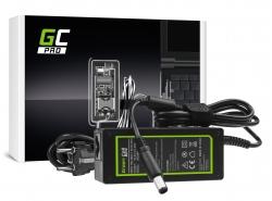 Alimentatore / Caricatore Green Cell PRO 19.5V 3.34A 65W tappo ottagonale per Dell Inspiron 1546 1545 1557 XPS M1330 M1530