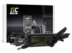 Alimentatore / Caricatore Green Cell PRO 19V 2.37A 45W per Toshiba Satellite C50D C75D C670D C870D U940 U945 Portege Z830 Z930