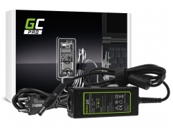 Alimentatore / Caricatore Green Cell PRO 19V 1.58A 30W per HP Toshiba Mini NB200 NB250 NB255 NB300 NB305 NB500