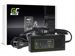Alimentatore / Caricatore Green Cell PRO 18.5V 6.5A 120W per HP Compaq 6710b 6730b 6910p nc6400 nx7400 EliteBook 2530p 6930p