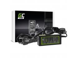 Alimentatore / Caricatore Green Cell PRO 19.5V 3.33A 65W per HP Pavilion 15-B 15-B020EW 15-B020SW 15-B050SW 15-B110SW HP Envy 4