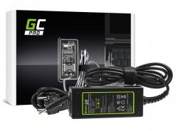 Alimentatore / Caricatore Green Cell PRO 19V 2.1A 40W per HP Mini 110 210 Compaq Mini CQ10