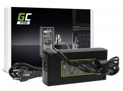 Alimentatore / Caricatore Green Cell PRO 19V 7.9A 150W per HP EliteBook 8530p 8530w 8540p 8540w 8560p 8560w 8570w 8730w ZBook