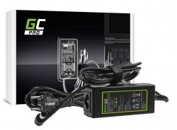 Alimentatore / Caricatore Green Cell PRO 19.5V 2.15A 40W per Sony Vaio W11 W12 PCG-31311M PCG-31311L VPCYB1S1E VPCYB3V1E