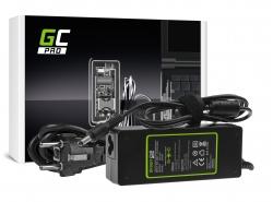 Alimentatore / Caricatore Green Cell PRO 15V 5A 75W per Toshiba Tecra A10 A11 M11 Satellite A100 P100 Pro S500