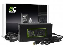 Alimentatore / Caricatore Green Cell PRO 19.5V 7.7A 150W per Lenovo Ideacentre 310-15ASR 310S-08ASR 520-27IKL 910-27ISH A540