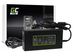 Alimentatore / Caricatore Green Cell PRO 20V 8.5A 170W per Lenovo Legion Y530 Y720 ThinkPad W540 W541 P50 P51 P52 P70 P71