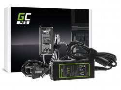 Alimentatore / Caricatore Green Cell PRO 19V 2.1A 40W per Samsung N100 N130 N145 N148 N150 NC10 NC110 N150 Plus