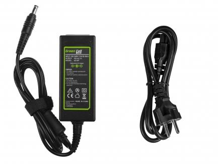 Alimentatore caricabatterie cavo di ricarica per Samsung n-230 n-310 n-510