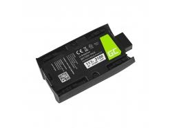 Green Cell® Batteria per Parrot Bebop 2 (11.1V 3100mAh)