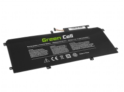 Green Cell Batteria