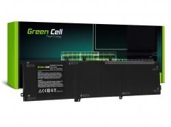 Green Cell Batteria 6GTPY 5XJ28 per Dell Precision 15 5520 5530 Dell XPS 15 7590 9560 9570 Dell Vostro 15 7590