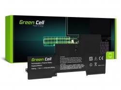 Green Cell Batteria BR04XL per HP EliteBook Folio 1020 G1