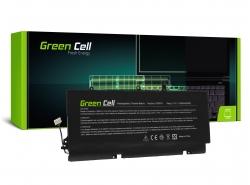 Green Cell Batteria BG06XL per HP EliteBook Folio 1040 G3