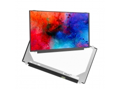 "Innolux pannello LCD N156BGA-EB2  per 15.6"" computer portatili, 1366x768 HD, eDP 30 pin, lucido"