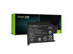 Green Cell Batteria BP02XL per HP Pavilion 15-AU 15-AU051NW 15-AU071NW 15-AU102NW 15-AU107NW 15-AW 15-AW010NW