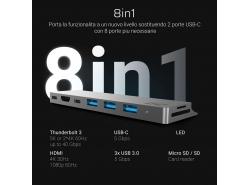 HUB Connect60