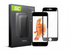 Vetro Temperato per iPhone 6/6S Pellicola Prottetiva GC Clarity Protezione Schermo 9H Durezza Alta qualità