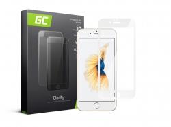 Green Cell PRO GC Clarity Pellicola Protettiva Vetro Temperato per iPhone 6/6S