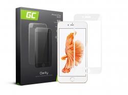 Green Cell PRO GC Clarity Pellicola Protettiva Vetro Temperato per iPhone 6 Plus