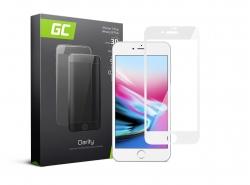 tytuł Green Cell PRO GC Clarity Pellicola Protettiva Vetro Temperato per iPhone 7 Plus, 8Plus