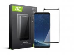 Green Cell PRO GC Clarity Pellicola Protettiva Vetro Temperato per Samsung Galaxy S8