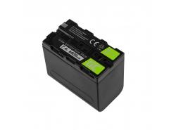 Batteria 6600 mAh