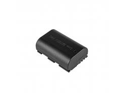 Green Cell ® Batteria LP-E6/LP-E6N per Canon EOS 70D, 5D Mark II/ III/IV, 80D, 7D Mark II, 60D, 6D, 7D 7.4V 1900mAh