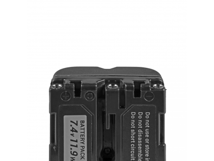 Batteria Alta Qualità per Sony DSLR-A700P