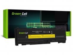 Green Cell Batteria 42T4832 perLenovo ThinkPad T400s T410s T410si