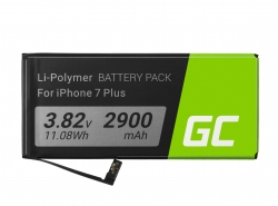 Green Cell ® Batteria per iPhone 7 Plus 2900mAh 3.82V