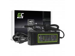 Green Cell PRO ® Alimentatore / Caricabatterie per Portatile Toshiba Satellite A35 P10 P15 P25